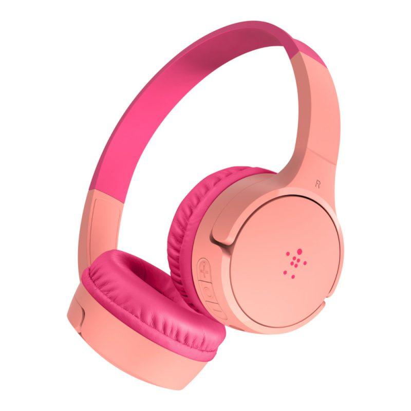 אוזניות אלחוטיות לילדים