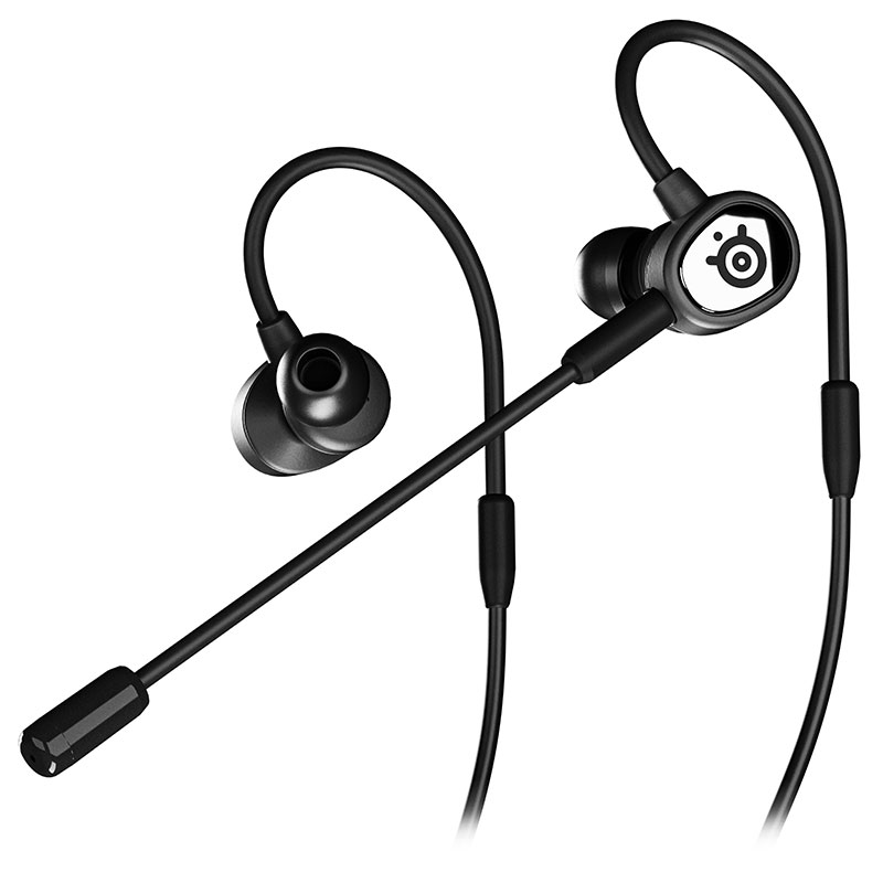 אוזניות גיימינג In-Ear למובייל