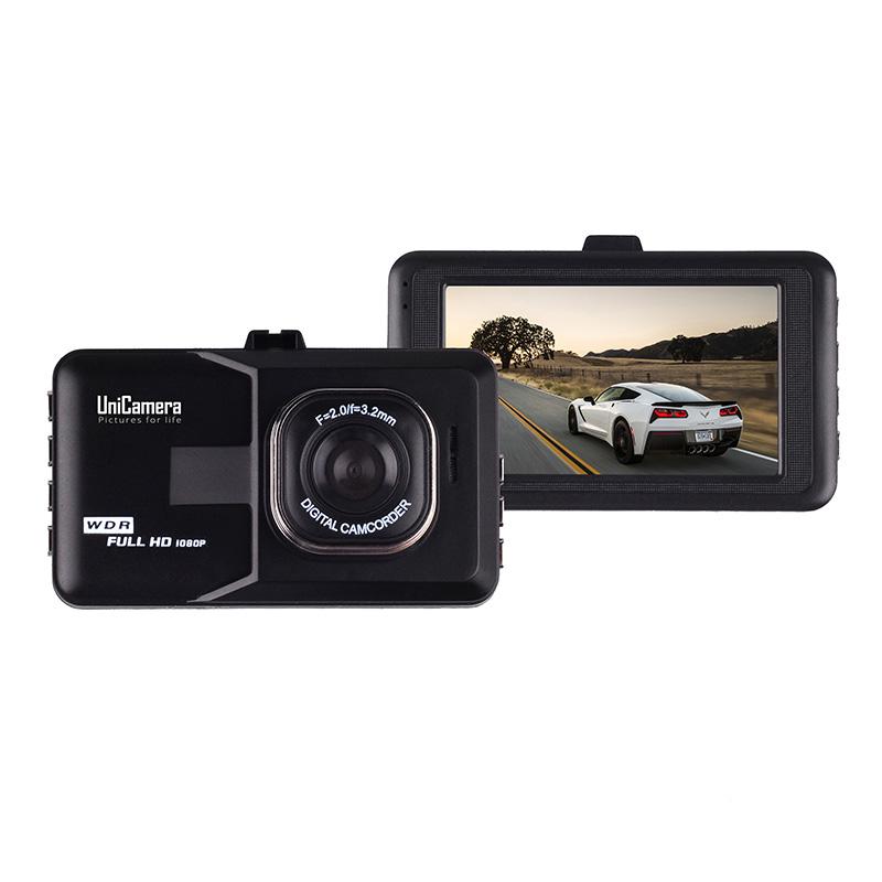 מצלמה איכותית לרכב עם מסך 3
